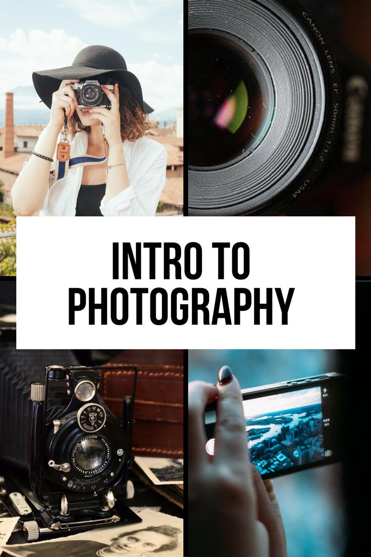 Photography fundafunda academy for Fundafunda