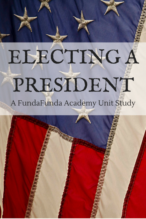 Electing a president fundafunda academy for Fundafunda