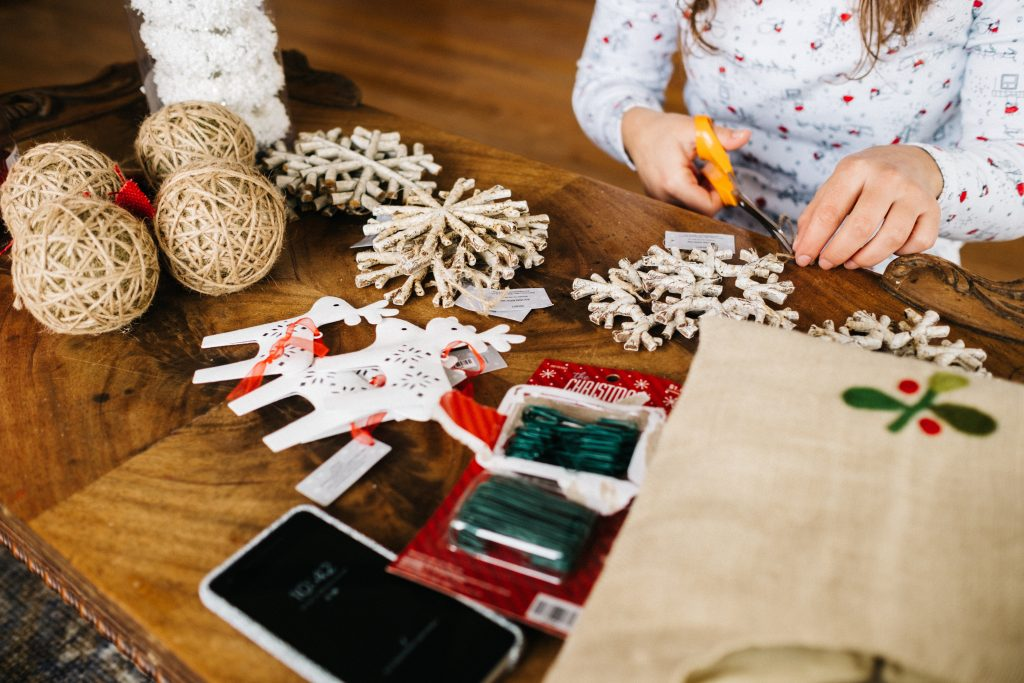 Christmas Around the World Crafts